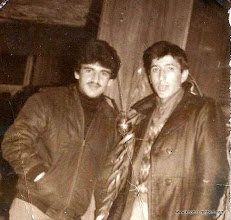 Photo: Orhan KARAKUŞ & Zarif POLAT