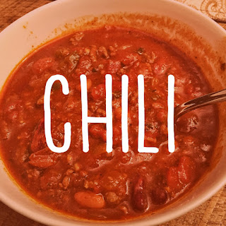 Crock Pot Chili With Tomato Juice Recipes