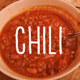 Chili.