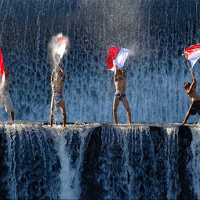 my country by Mohamad Fadli - People Group/Corporate (  )