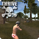 ThriveX Survival - Battlegrounds Royale APK