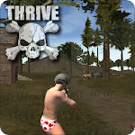 ThriveX Survival - Battlegrounds Royale 2.1 (Mod Money)