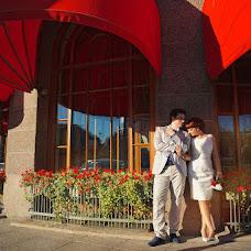 Fotógrafo de casamento Petr Andrienko (PetrAndrienko). Foto de 04.02.2014