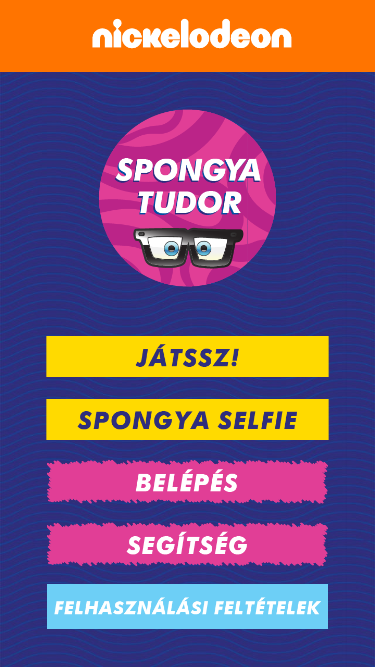 Spongya Tudor- screenshot