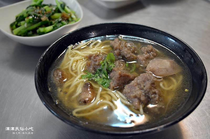 津津民俗小吃