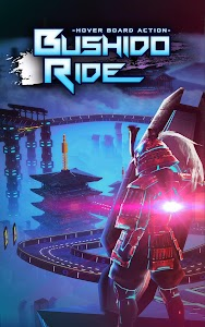 BUSHIDO RIDE HD v1.0
