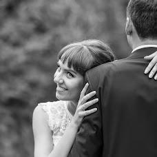 Wedding photographer Ilsiyar Anischenko (ilsy). Photo of 06.11.2015
