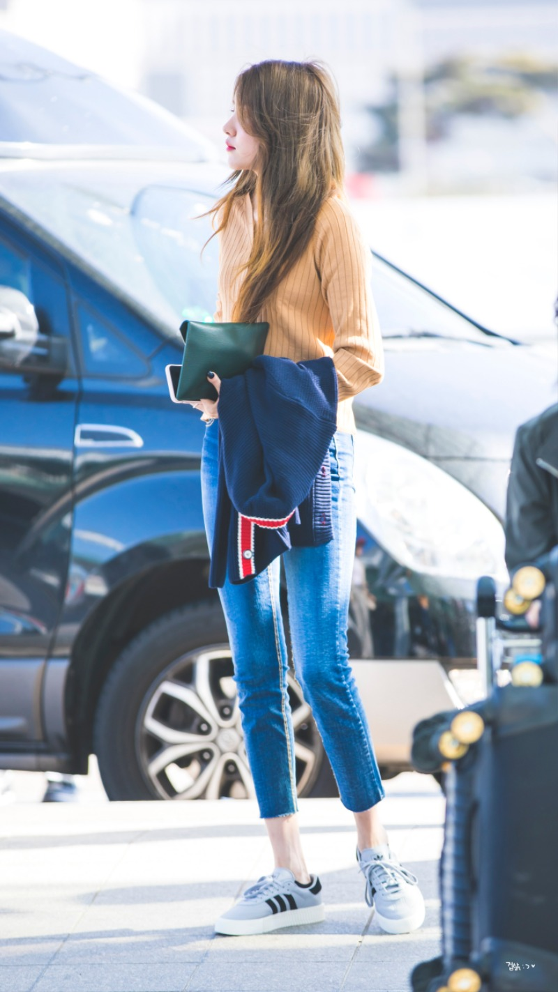 sowon casual 28