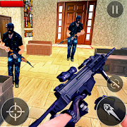 Impossible Commando Shooting FPS Fury
