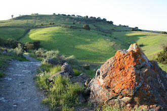Photo: Orange Rock