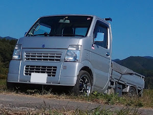 キャリイトラック  DA63T 10型のカスタム事例画像 よかかもさんの2020年11月10日22:19の投稿
