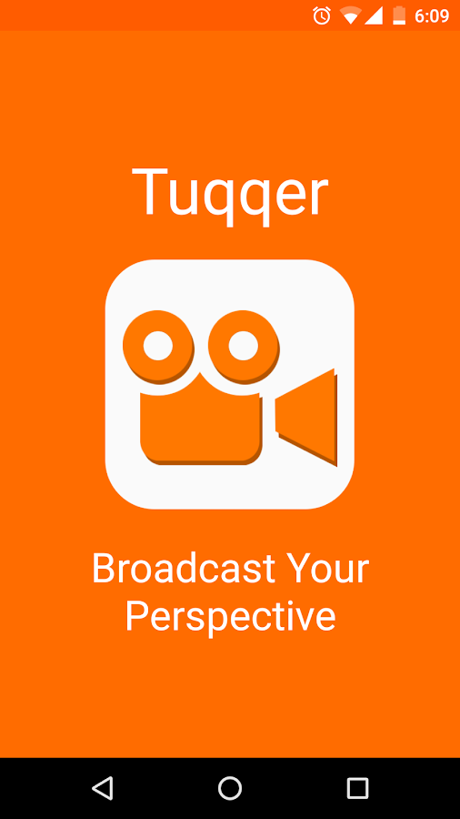Tuqqer - Free Live Broadcast- screenshot