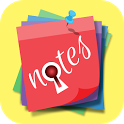 Notes - Secure Notepad icon