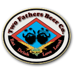 Logo of Two Fathers The Skirmish