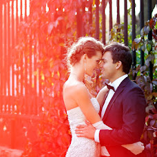 Wedding photographer Tatyana Soloveva (solovjeva). Photo of 17.01.2013