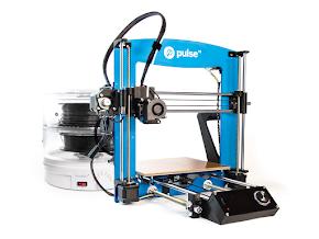 Pulse XE - NylonX 3D Printer