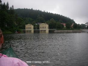 Photo: Porąbka