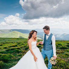 Wedding photographer Pavel Gomzyakov (Pavelgo). Photo of 05.08.2018