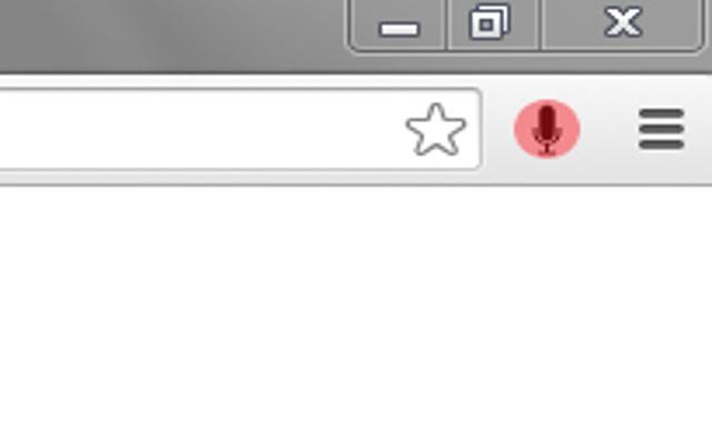 Voice Control for Chrome™ (Beta)