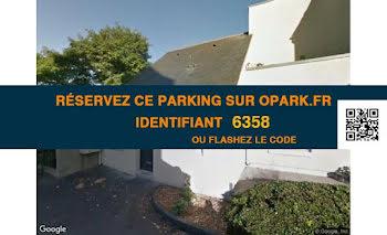 parking à Saumur (49)
