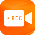 FA Screen Recorder - Full HD, 2K, 4K video icon