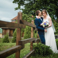 Wedding photographer Vadim Bic (BitsVadim). Photo of 27.05.2016