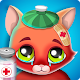 Virtual Cat Doctor: Pet Vet Games (game)