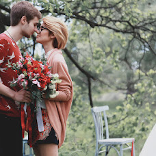 Wedding photographer Elizaveta Timoshenko (phTimoshenko). Photo of 30.10.2015