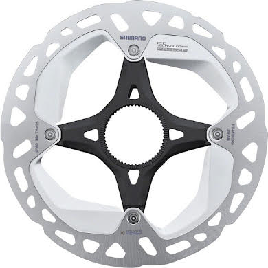 Shimano XT RT-MT800-S Centerlock Disc Rotor with External Lockring Thumb