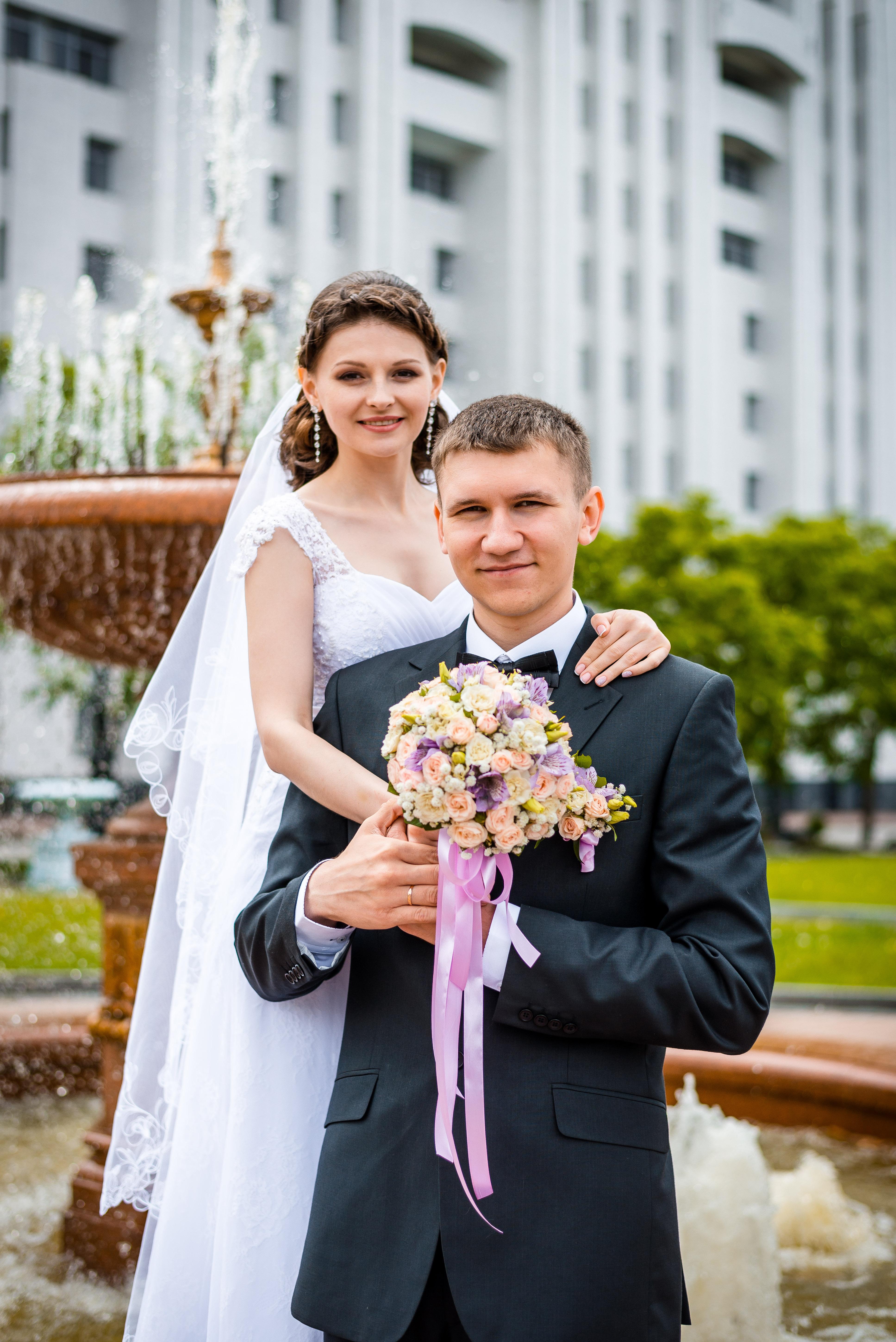 Екатерина Серова в Хабаровске