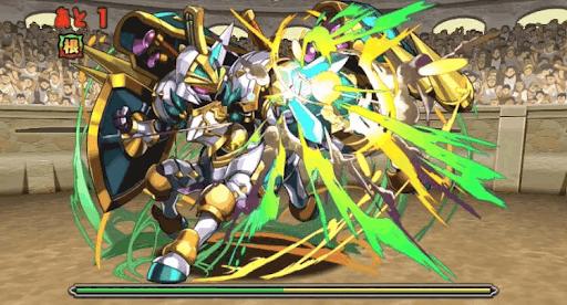 イベント闘技場-6F