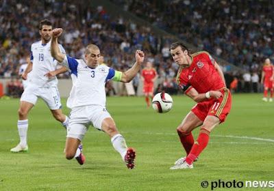 Gareth Bale convoqué pour affronter la Belgique le 12 juin