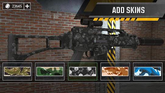Gun Builder 3D Simulator 10