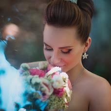 Wedding photographer Anna Istomina (Tajemnica). Photo of 21.10.2014