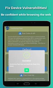 App Antivirus Fast & Safe Boost™ APK for Windows Phone