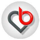 Blood Pressure Log - bpresso.com icon