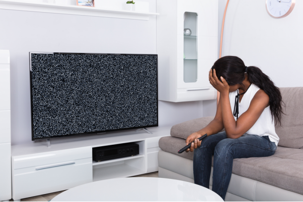 Technical Difficulties - Diagnosing Poor TV Reception In A Home