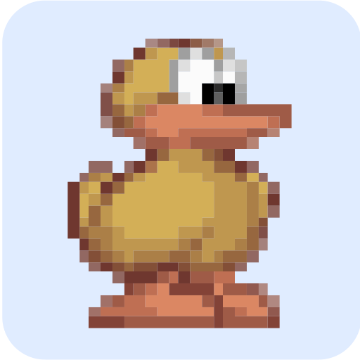 Charlie the Duck FREE
