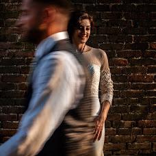 Fotografo di matrimoni Francesco Brunello (brunello). Foto del 29.07.2018