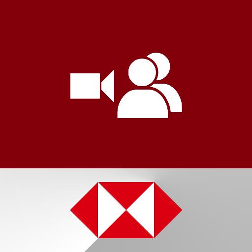 HSBC Live Connect Icon