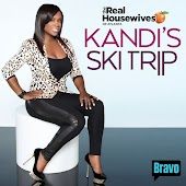 The Real Housewives of Atlanta: Kandi's Ski Trip