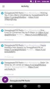 SwaggbeatzFM Radio - náhled