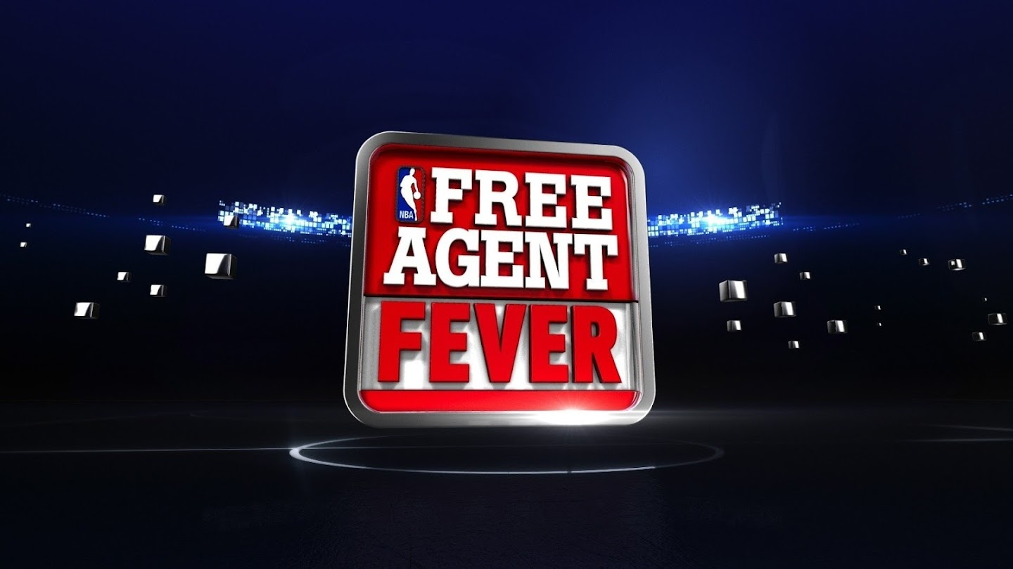 Watch Free Agent Fever live