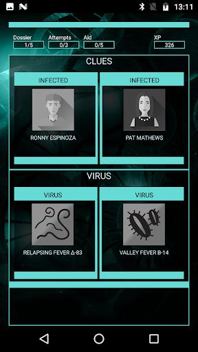MediBot Inc. Virus Plague - Pandemic Game 1.1.4 screenshots 8