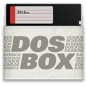DosBox Turbo icon