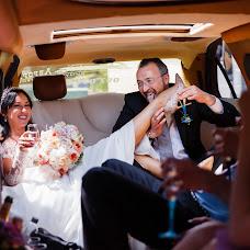 Wedding photographer Pavel Boychenko (boyphoto). Photo of 15.06.2018