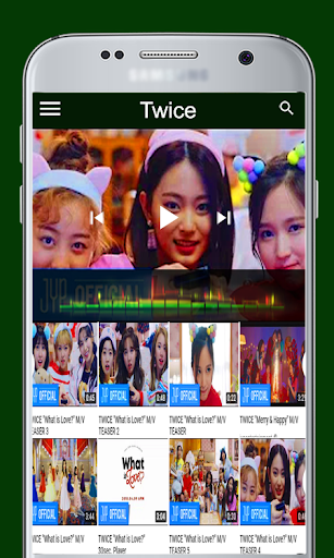 Twice Song for PC