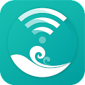 FreeWiFiHotspot-WiFiConnection icon
