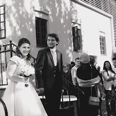 Wedding photographer Dalina Andrei (Dalina). Photo of 17.10.2018