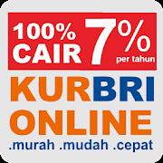 App Kur Bri Pinjaman Online 100% cair APK for Windows Phone
